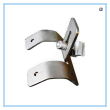 Stainless Roof Hook for Solar Tile Roof Mounting Systems