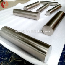 99.95% Pure Ground Bright Tantalum Rod Bar