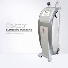 Am besten 40Khz Kavitation + RF + multipolare RF + Vakuum + Bio Schnelle Explosion Fett abnehmen Maschine