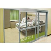 Portas deslizantes automáticas de ICU Ward