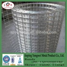 YW--chicken coop/pigeon cages/welded wire /galvanized welded wire mesh