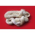 China fábrica preço caxemira bambu mistura de fios para tapete