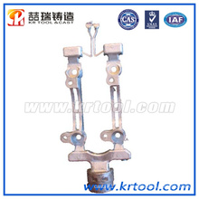 Componentes de ingeniería de fundición a presión de alta presión fabricados en China