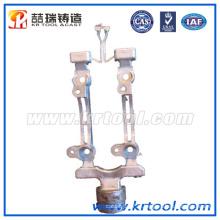 Composants d'ingénierie de moulage haute pression Squeeze Made in China