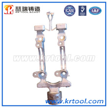 High Pressure Squeeze Casting Engineering Componets Made in China