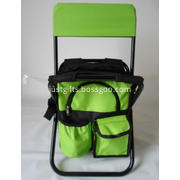 Promotional Cooler Bag Stools