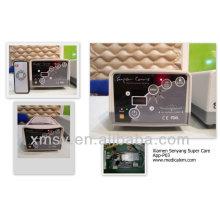 Hochklassige abwechselnde Anti-Bett-Luftdruck-Matratze mit digtal Pumpe APP-T03