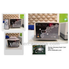 high class alternating anti bedsore air pressure mattress with digtal pump APP-T03