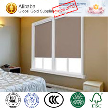 2017 Popular with Superior Quality of Competitive Price Odm Window Roller Shades Design Zebra Blinds