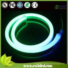 2016 Nouveau Cylindrique 18mm LED Neon Flex