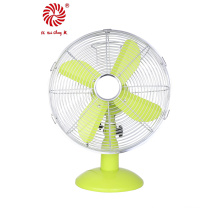 VDE Plug 12′′ Metal Table Fan with Metal Blade
