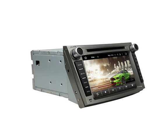 Car GPS For Subaru Legacy outback 2009-2012