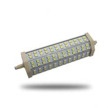 Новый 2014 экструдированный алюминиевый с возможностью затемнения R7s лампы лампа свет 5050 SMD
