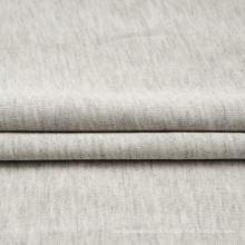 Vente chaude Mélange Poly Coton Tissu