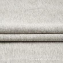 Горячая продажа меланжевой поли хлопчатобумажной ткани
