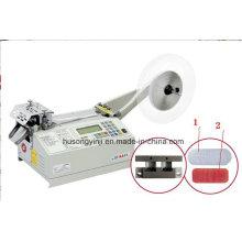 Strip Tape Heated Cutting Machine