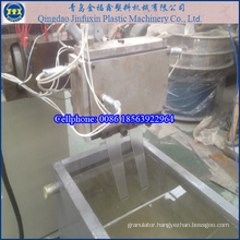 Plastic PP Strapping Band Making Machine
