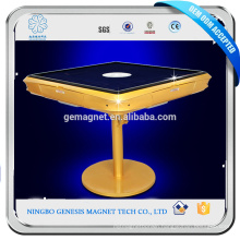 Automatic Mahjong Table Ultra Thin Foldaway Design