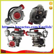 8971195672 Rhf5 Turbocharger for Isuzu Rodeo 4jb1t 2.8td
