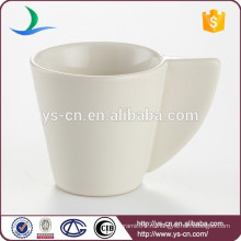 Chaozhou завод оптовые белые чашки чая