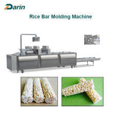 Ga door met Muesli Bar Automatic Machine