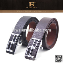Lowest cost wholesale useful China company automatic belt men