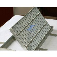 Grelha de aço galvanizada a quente (TS-E48)