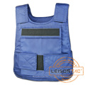 Ballistic Vest with Kevlar or Tac-Tex and Our Bulletproof Panel Has Passed USA HP Lab Test