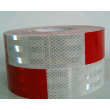 High Reflective PVC Tape for Vehicle