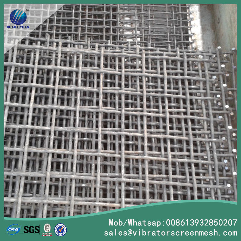 High Tensile Screen Mesh
