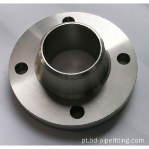 A182 Grau F91 AS Slip On Flanges