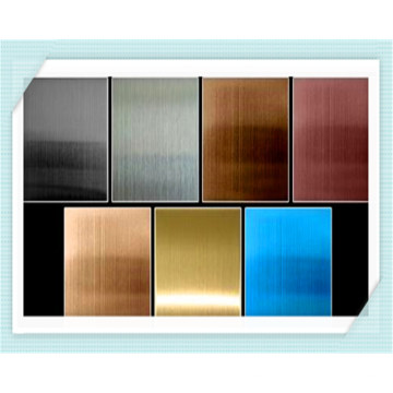 Colour Stainless Steel Sheet Price Per Kg