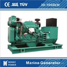 250 кВА Дизельный генератор морского бункера