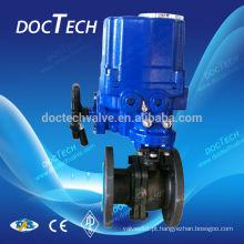 Válvula de água elétrico