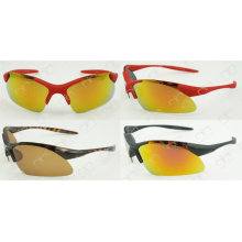 Fashionable Hot Selling Sports Sunglasses (4058)
