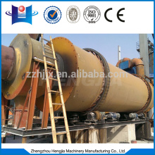 High Efficiency Coal Ash Dryer Machine