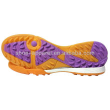 wholesale shoe sole Indoor RB soccer sole