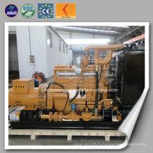 Промышленный генератор СНГ мощностью 100 кВт