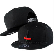 New Customized Sports Snapback Hat with Puff Embroidery