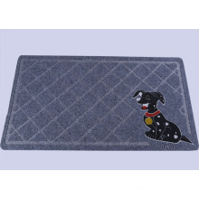 Wholesale 2015 New Design Printed Door Mat