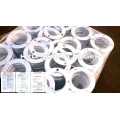 Flange do anel de apoio 1000/3 TD ANSI 150 PN16