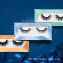 Wholesale Strip Mink Womens Eye Lash Extensions Mink Lashes Eye Lashesh Boxes Vendor Eye Lashes with Case