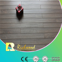 Commercial 12.3mm AC4 Embossed Oak Waterproof Laminate Floor