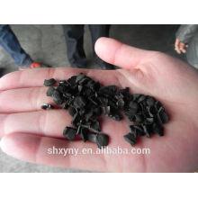 Approvisionnement en usine bas prix de la coco Shell Shell charbon actif pour la purification de l'air