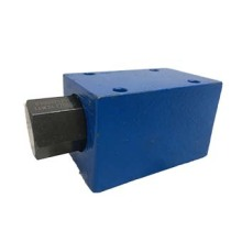 Safety hydraulic check valve