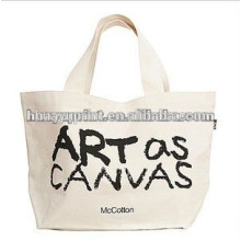 Eco recyclable canvas bag/ Customized canvas bag /Colorful canvas bag