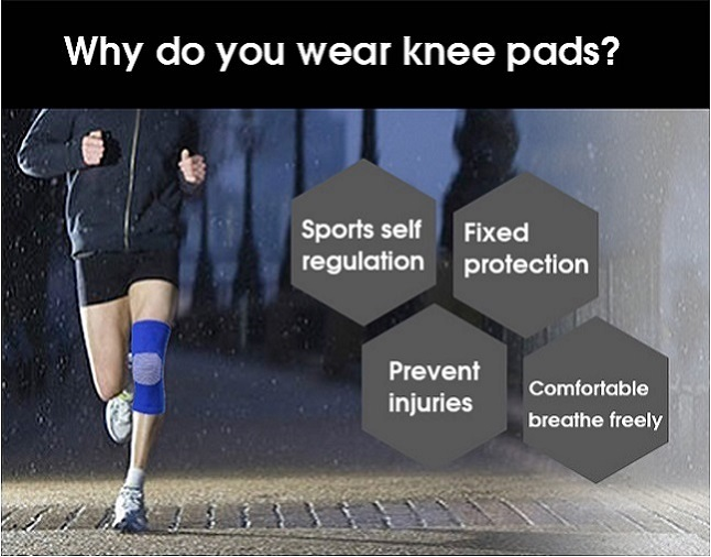 protective knee support