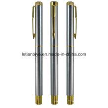 Stylos à bille en métal de marque célèbre (LT-D015)