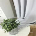 Nouveau rideau 100% polyester antidérapant