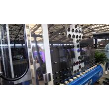 Smooth Operated Automatic Glass Loading Machine